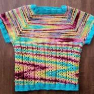 Rosalie's Christmas Sweater