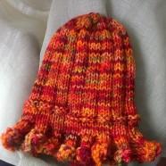 Seong's Baby Hat